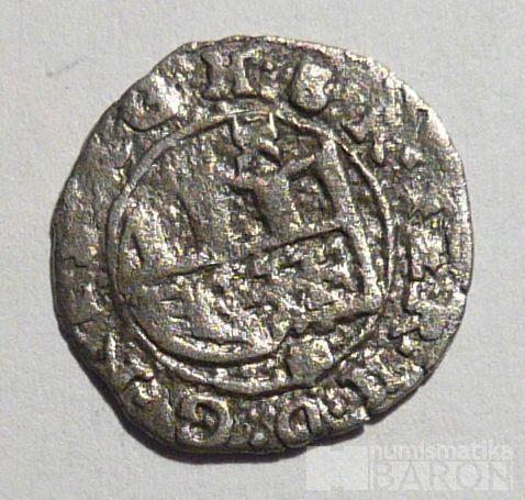 Uhry Denár 1532 KB Ferdinand II.