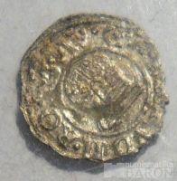 Uhry Denár 1588 KB Rudolf II.