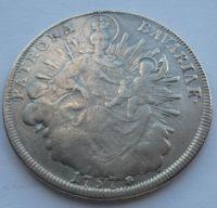 Bavorsko Tolar 1757 Max.Josef
