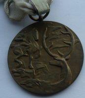 ČSR - myslivci - 16.říjen 1937
