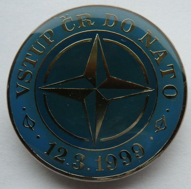 ČSR - Vstup do NATO