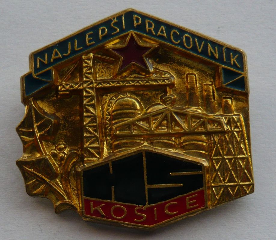 ČSSR NP - HS Košice