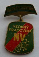 ČSSR VP - NV Karviná