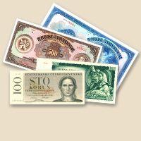 papírové peníze (notafilie)