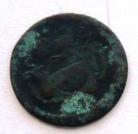 Rakousko 1 Heller 1765 M.Terezie