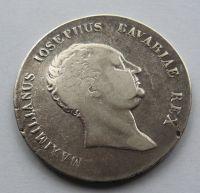 Bavorsko Tolar Maxmil.Josef 1813