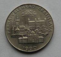ČSR Jan Pavel II. Praha-Bratis.- Velehrad