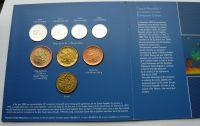 Ročníková sada mincí ČR(2004 - EU), stavy 0/0