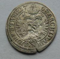 Slezsko FN 3 Krejcar 1708 Josef I.