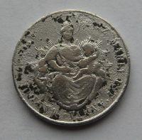 Uhry korun. medaile 1853 Frant. Jos. I.