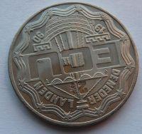 Nizozemí 2,5 Ecu 1990