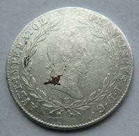 Rakousko 20 Krejcar 1829 E František II.