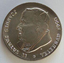 Čechy návštěva Jana Pavla II. Na Velehradě