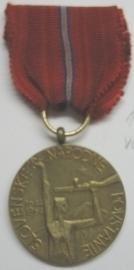 ČSSR - 20 let SNP (1964)