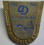 ČSSR - 80 let poctivé práce - Roudnice nad Labem