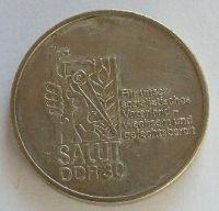 NDR - medaile 30 let NDR