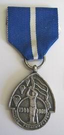 Polsko - PARA - 1944-69