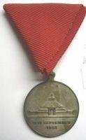Rakousko - rozunda 1921