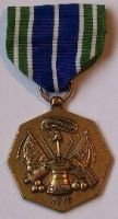 USA - FOR MILITARY ARCHIEVEMENT