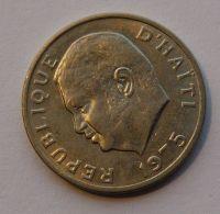 Haiti 10 C 1975