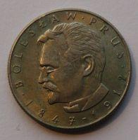 Polsko 10 Zl. St.Prus 1975