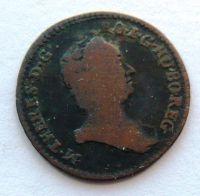 Rakousko 1 Fenik 1765 M.Terezie