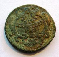 Rakousko 1 Krejcar 1761 W M.Terezie