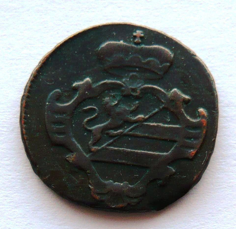 Rakousko 2 Soldo 1799 S František II.