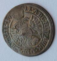 Slezsko 3 Krejcar 1711 Josef I.