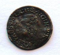 Tyroly 1 Krejcar 1705-11 Josef I.