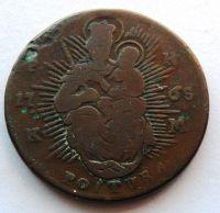 Uhry KB Poltura 1763 M.Terezie
