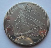Bahamy Croven KOPIE 1808 Jiří III. KOPIE