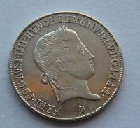 Uhry - Madona 20 Krejcar 1840 B STAV