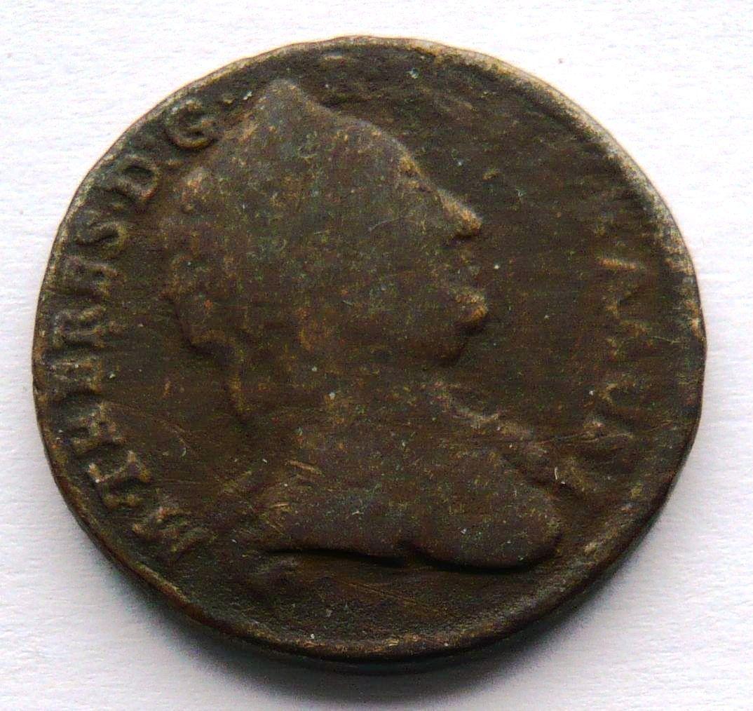 Čechy 1 Krejcar 1762 P Marie Terezie