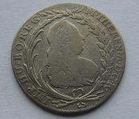 Čechy - Praha 20 Krejcar 1772 M.Terezie