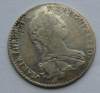 Rakousko VI.Krejcar bez let. 1740-80 M.Terezie