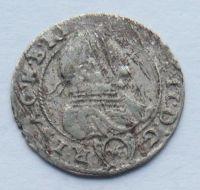 Čechy Olomouc 1 Krejcar 1631 Ferdinand II.