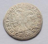 Čechy - Praha 3 Krejcar 1701 Leopold I.