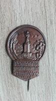 ČSR - památník povstání u Chlumce nad C. 1938