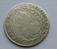 Rakousko ICFA 20 Krejcar 1777 M.Terezie