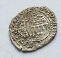 Uhry Denár 1612 KB Rudolf II.
