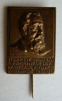 ČSR - 1933 dr. Václav Kaunitz - Slavkov