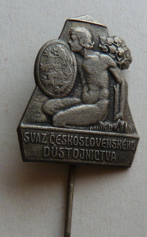 ČSR - Svaz čs.důstojnictva