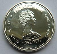 Kanada 1 Dollar 1952-72