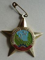 Sovět. Arábie budovatel vodního díla