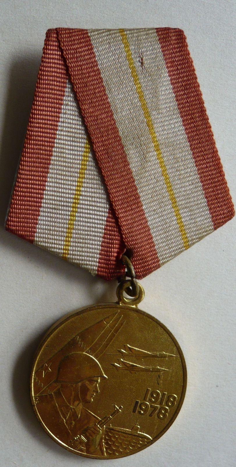 SSSR 60 let vítězství