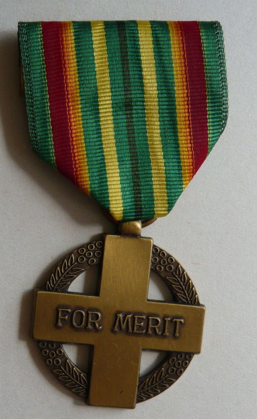 USA For merit