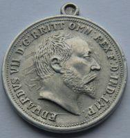 V.Británie Edvard VII. + sv.Jiří Al