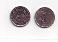 1 Peso(2012-Filipíny), stav 1/1