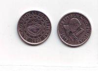 1 Peso(2013-Filipíny), stav 1/1